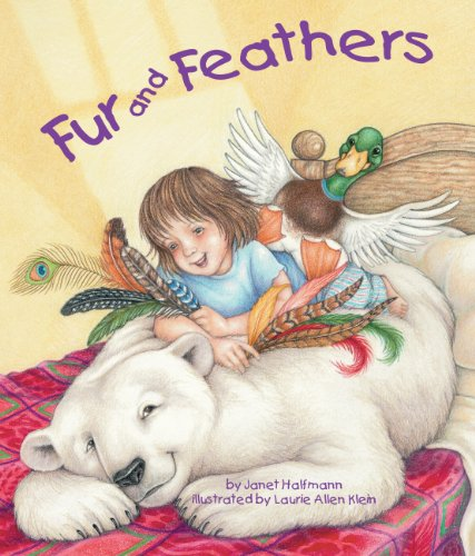 Fur and Feathers (Arbordale Collection)