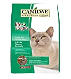 canidae food - CANIDAE All Life Stages Cat Dry Food Chicken, Turkey, Lamb & Fish Formula, 15 lbs