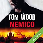 Nemico (Victor l'assassino 2) | Tom Wood
