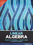 img - for Linear Algebra book / textbook / text book