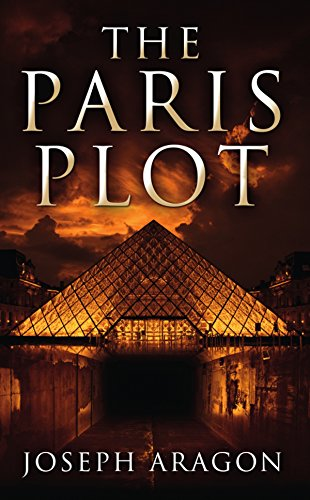 Bargain eBook - The Paris Plot