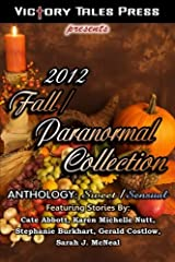 2012 Fall/Paranormal Collection by Cate Abbott (2012-09-25)