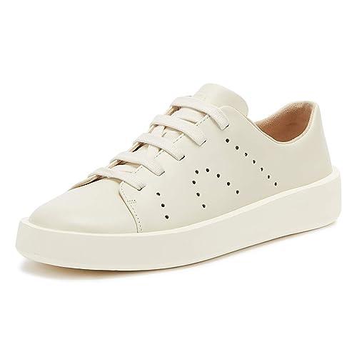 Calzado Deportivo para Mujer, Color Beige, Marca CAMPER, Modelo Calzado Deportivo para Mujer CAMPER K200828 Beige: Amazon.es: Zapatos y complementos
