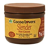NOW Foods Hot Cocoa Mix No Sugar Added