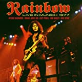 Live In Munich 1977 by Rainbow (2006-05-03)