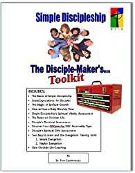 Simple Discipleship: The Disciple-Maker's Toolkit