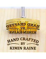 Custom Logo Wood Branding Iron,Branding Iron for Wood Leather Tool