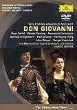 Don Giovanni: Metropolitan Opera (Levine) [DVD] [2005] [NTSC]