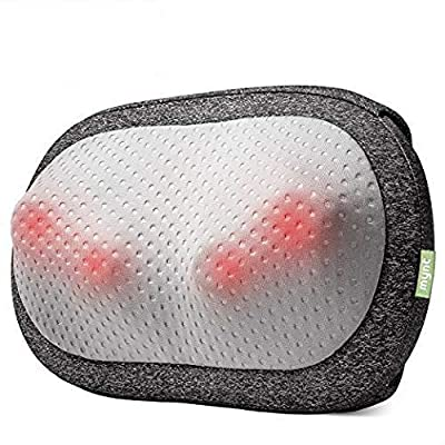 Mynt Cordless Neck Back Massager