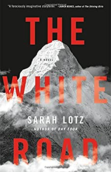 The White Road by Sarah Lotz science fiction and fantasy book and audiobook reviews