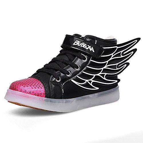 scarpe adidas led bambino