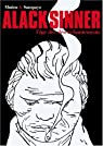 Alack Sinner, L'intégrale tome 2: L'âge des désenchantements par Muñoz
