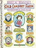 Image of Cold Comfort Farm (Penguin Classics Deluxe Edition) by unknown (4th (fourth) Edition [Paperback(2006)]