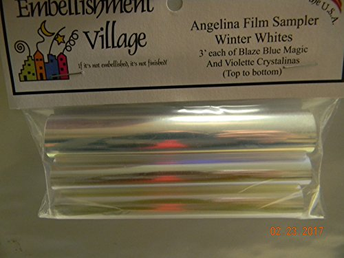 Angelina Film Sampler