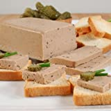 Mousse Truffle Pate - All Natural - 1 x 7.0 oz (198 gr)