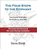 img - for The Four Steps to the Epiphany book / textbook / text book