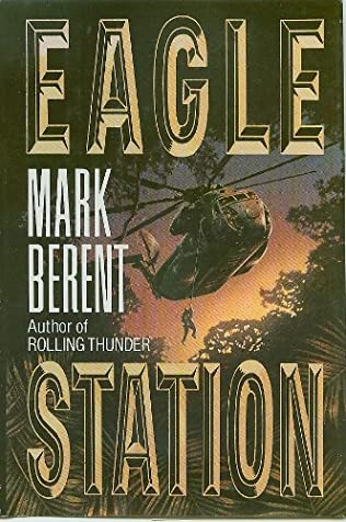 book cover of Eagle Station