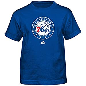 NBA Boys Full Primary Logo Short Sleeve Tee