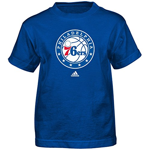 NBA Boys Full Primary Logo Short Sleeve Tee – DiZiSports Store