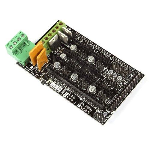 SainSmart 3D Printer controller 3D Printer Control Board Ramps 1.4 for Reprap Mendel Prusa Arduino Mega2560 Mega1280