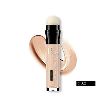 Body Professional Base Face Foundation Contour Makeup Waterproof Whitening Full Cover Camouflage Face Color Corrector Concealer Stick Fast Color