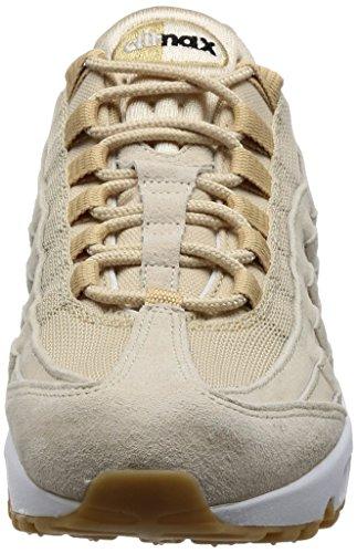 Donna Da 919924 Max Nike Nero Tennis Giallastro Corsa Sd Bianco 100 Lino Scarpe Grigio Air 95 FcnqqWyHfd
