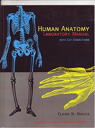 Marieb Anatomy Cat Lab Manual Owners Manual Book