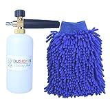 DUSICHIN DUS-005 Pressure Washer Jet Wash 1/4