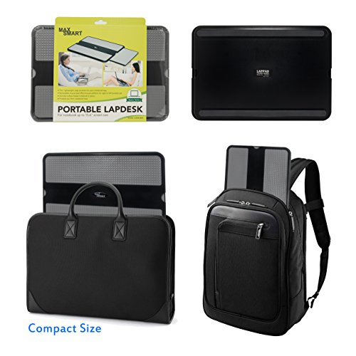 Laptop Lap Pad Portable Laptop Tray With Mouse Pad