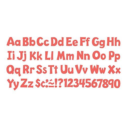 Trend Enterprises Playful Combo Pack Ready Letters, 4