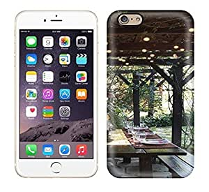 Best Power(Tm) HD Colorful Painted Watercolor Outdoor Dining Hard Phone Case For Iphone 6