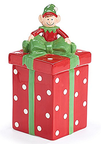 Christmas Ceramic Cookie Holiday Treats product image