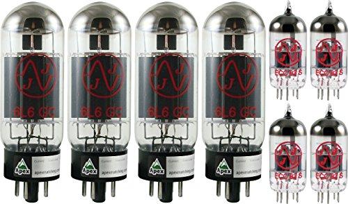 Vacuum Tube Set for ENGL Fireball 100 E635, Apex Matched