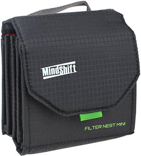 Mindshift Gear Filter Nest Mini Filtertasche Für 4 Kamera
