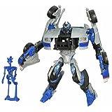 Transformers Movie Deluxe Recon Barricade