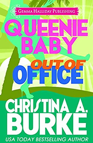 book cover of Out of Office