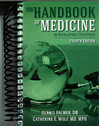 (Handbook of Medicine in Developing Countries)
