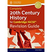 20th Century History for Cambridge IGCSE: Revision Guide (Cie Igcse Complete)