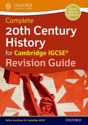 20th century history study guide The 20th century spanning two world wars, a great depression, and even a moon landing, there was no shortage of conflict and excitement in the 20th century find resources, biographies, and timelines to help you understand this period and all its heroes and villains.
