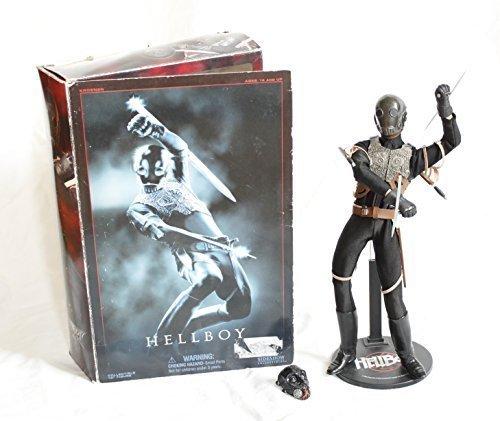 "Sideshow 12"" Kroenen Final Battle Action Figure by Hellboy [並行輸入品] B01BIMUFVW"
