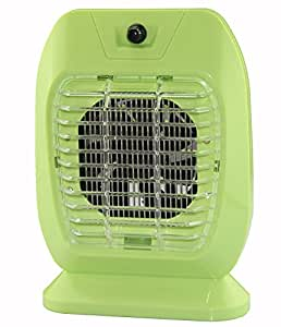 HIG Electronic Mosquito Zapper, Insect Killer, Indoor Mosquito Trap - Effectively eliminate Flying Insects