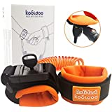 KOOLDOO 5ft Anti Lost Wrist Link Toddler Harness Walking...