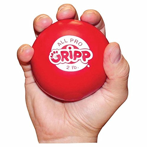 All Pro Grip Ball by IRON GLOVES