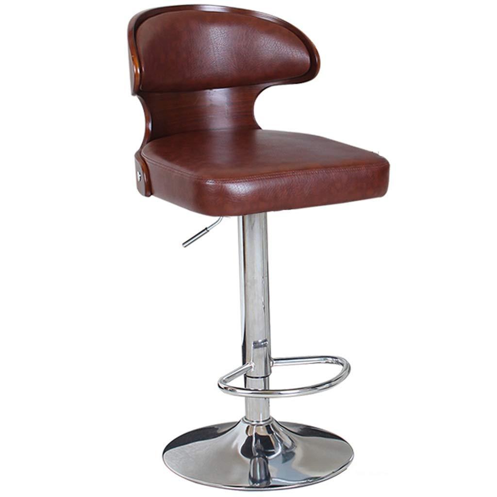 Tremendous Amazon Com Lxrzls Modern Bar Stools Leatherette Exterior Creativecarmelina Interior Chair Design Creativecarmelinacom