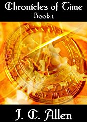 Chronicles of Time:  Book 1 (English Edition)