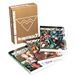 The Robotech Legacy Collection, Vol. 7: The New Generation