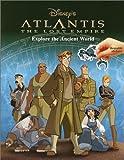 Explore the Ancient World, RH Disney Staff, 0736411674