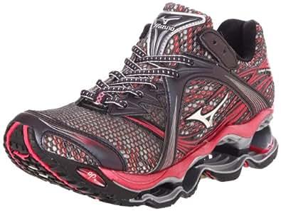 Amazon.com   Mizuno Women's Wave Prophecy Running Shoe