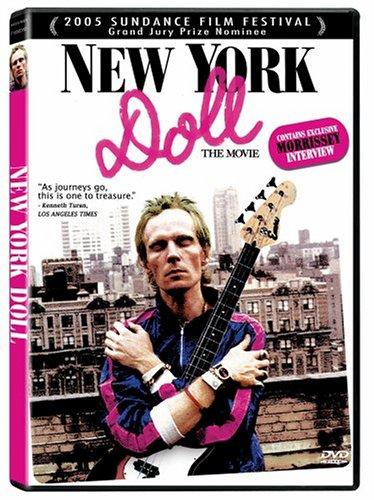 New York Doll - Seth Sunglasses