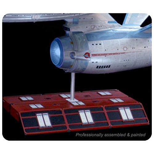 Polar Lights Star Trek USS Enterprise A Model Kit